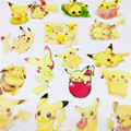 25 Pcs Cute yellow elf Sticker for kids toys book phone Luggage Home Decor Fashion Vinyl Decals DIY Stickers scrapbooking