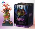 Kissen Link Zelda Legend of Zelda Figure Game Legend of Zelda Skull Kid Majoras Mask  Legend of Zelda Majoras Mask