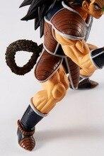 Dragonball Z Super Saiyan 18CM PVC Action Figure