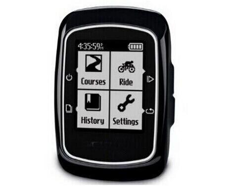 Bicycle Computer Garmin Edge font b GPS b font 200 cycling bike mount Enabled Waterproof wireless