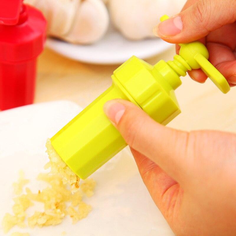Kitchen Accessories Multifunction Garlic Grinding Grater Slicer Cutter Vegetable Cooking Tool Kitchen Appliances