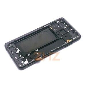 Image 4 - Per Samsung Galaxy A8 2018 A530 LCD di Tocco Digitale Dello Schermo A530F A530DS A530N Assembly di Ricambio Per Samsung A530 LCD