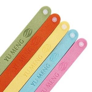 Image 4 - Bracelet répulsif anti insectes 5 pièces