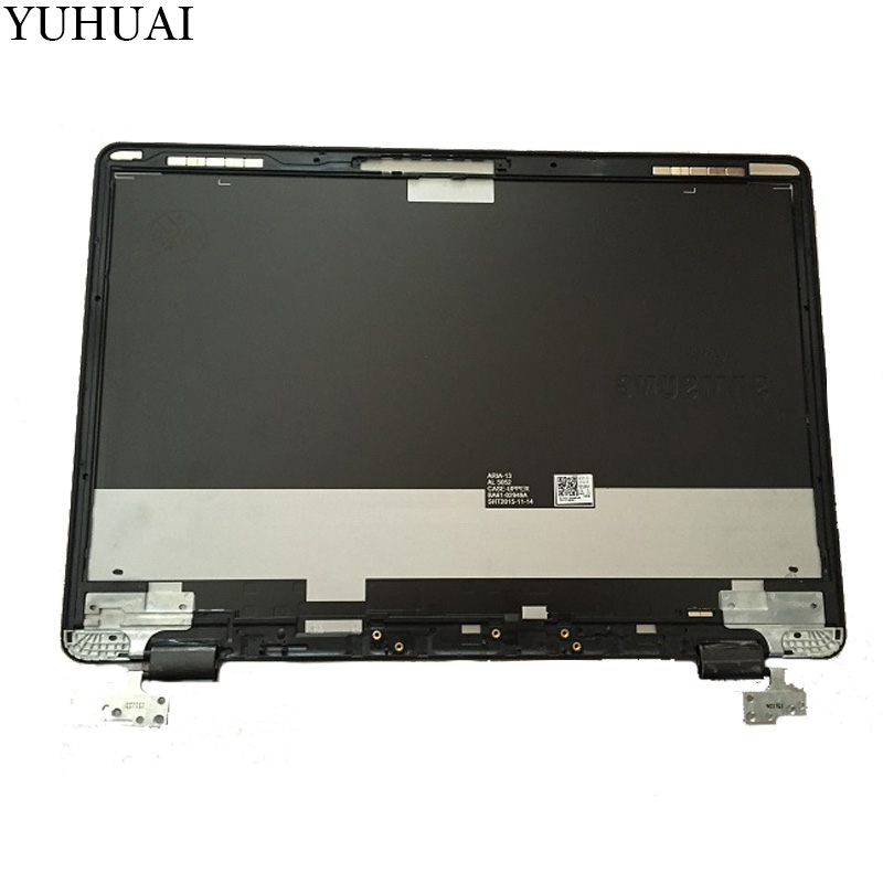 New LCD top cover case for SAMSUNG NP940X3L 940X3L LCD Back Cover Top A cover Screen line new cover case for msi ge72 2qd apache pro ms 1792 series lcd back cover black lcd bezel cover not applicable ge72 2qf