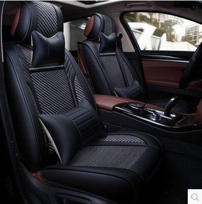 2017 заново! Полный комплект чехлы сидений автомобиля для Mercedes Benz C Class w205 2017 2014 Прочный чехол для сиденья для класса c 2015, бесплатная доставка