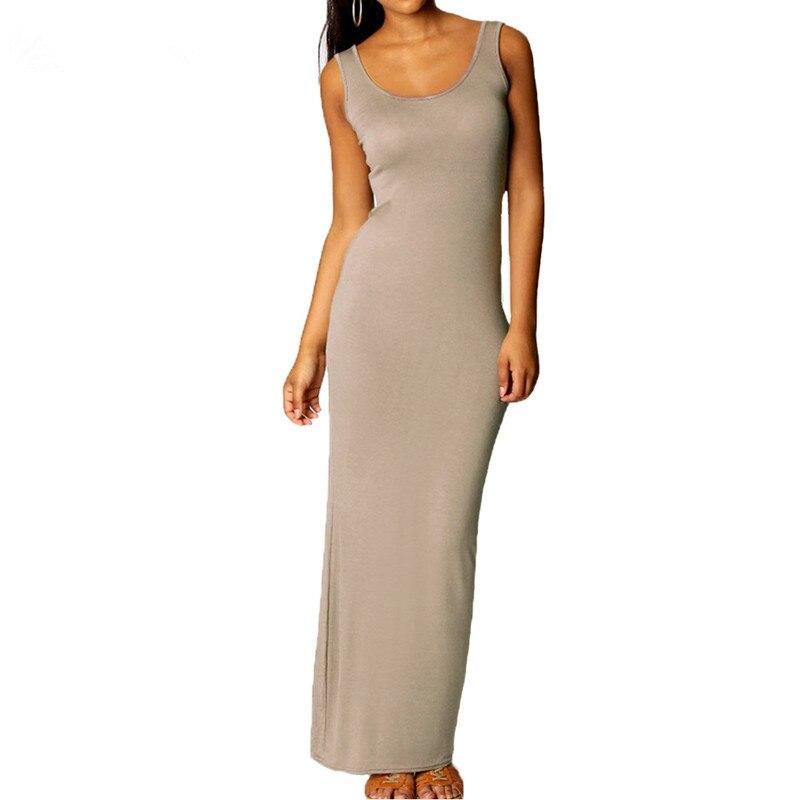 სექსუალური გრძელი ქალთა - ქალის ტანსაცმელი - ფოტო 3