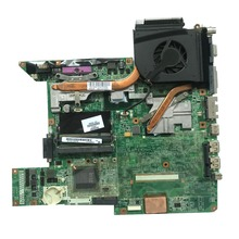 DDR2 Laptop Motherboard DV6500 DA0AT3MB8F0 460900-001 HP FOR with 8400M/512MB GPU Cooling-Fan