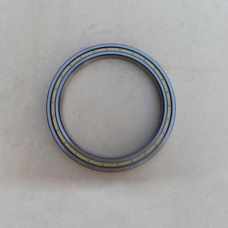 1 pieces Miniature deep groove ball bearing 6876 61876  6876M 61876M size: 380X480X46MM 10mm x 22mm x 6mm metal shielded deep groove miniature ball bearing 6900
