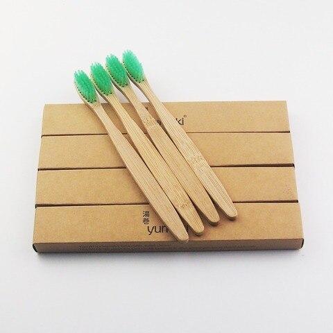 100 pecas de madeira verde 100 feito