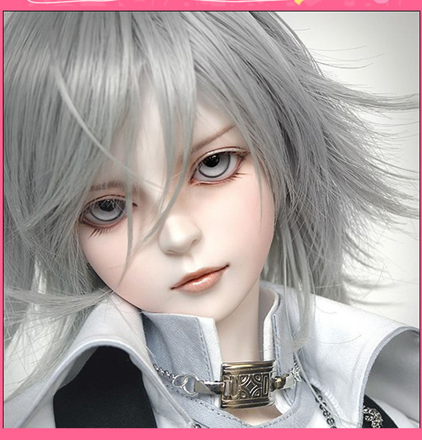 Aliexpress.com : Buy 1/3 scale nude BJD male SD boy doll Resin figure model toy gift,not include
