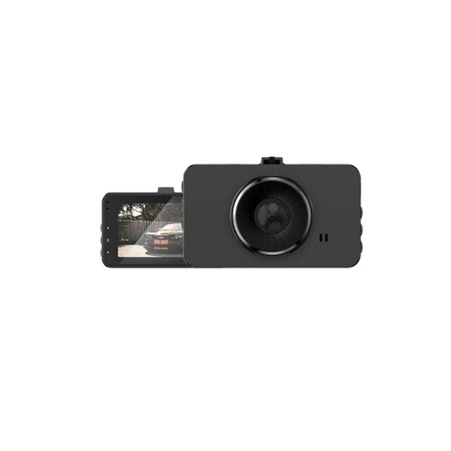 3 אינץ IPS צבע מלא 1080 P HD מקליט לרכב Dvr מצלמה אוטומטי Rearview מראה דיגיטלי וידאו מקליט כפולה עדשת RGB תצוגת 4 עדשה