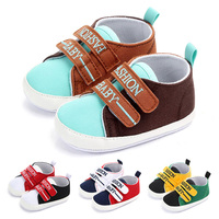 Sport Babys Shoes boy Sneakers Spring Autumn Net Mesh Breathable Casual girl Shoes Running Shoe For First Walkers
