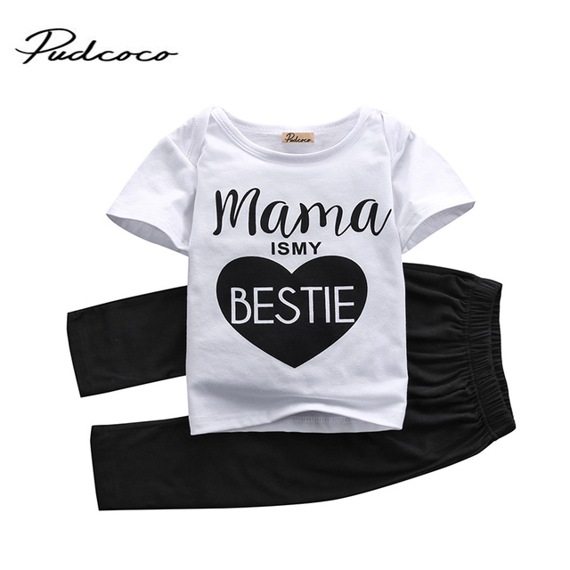 Baby Clothing Rompers Kids Boys Summer Style Clothes Cotton Mama
