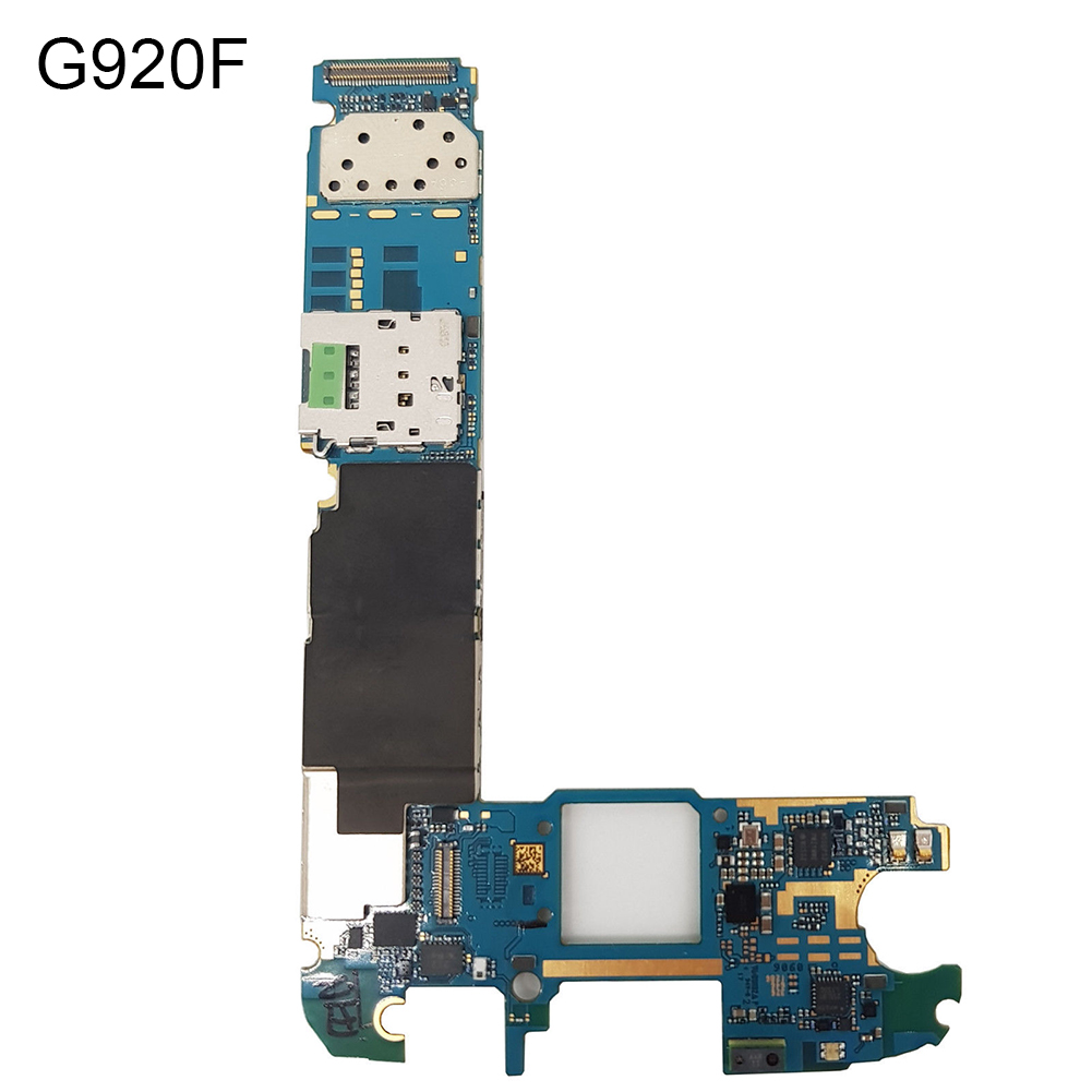 HOT SALE] Main Motherboard For Samsung S6 G920F 32GB Mobile