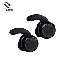 Ttlife en la oreja mini invisible gemelos airpods inalámbrica bluetooth 4.1 auriculares manos libres con micrófono para android ios smartphone