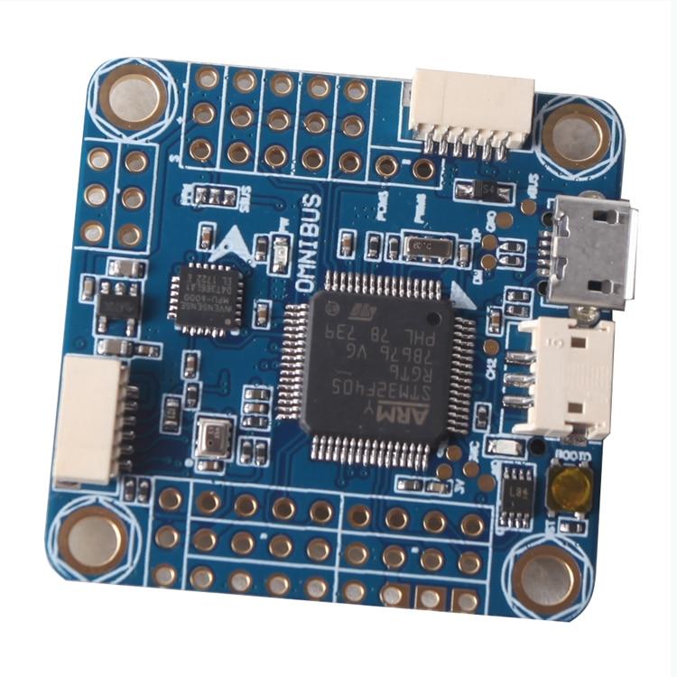 Betaflight F4 Pro V3 Flug Controller Board Eingebaute Barometer OSD TF Slot Für FPV Quadcopter