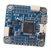 Apoaflight placa de controle de voo f4 pro v3, barômetro osd slot para fpv quadcopter