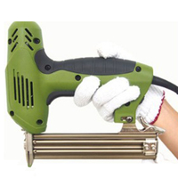 1800W mini Electric nail gun straight nail gun electric tool 30 PCS/MIN 220V~240V Woodworking for Furniture