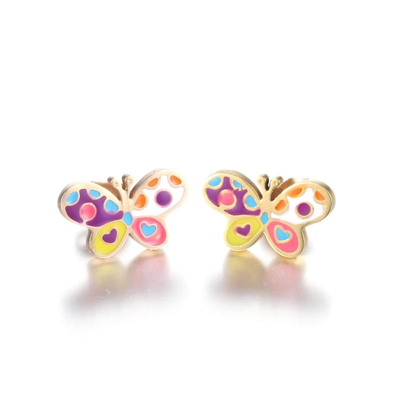Nuncad πολυτελή μικρά σκουλαρίκια από - Κοσμήματα μόδας - Φωτογραφία 2