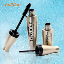 1Pcs High Quality Waterproof Black Mascara Volume Curling Eyelash Extension Makeup Cosmetic Mascara Liquid for eyes makeup
