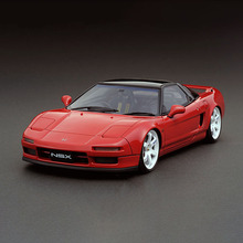 1/24 modelo do carro montagem escala modelo de carro honda nsx modelo do carro diy tamiya 24100