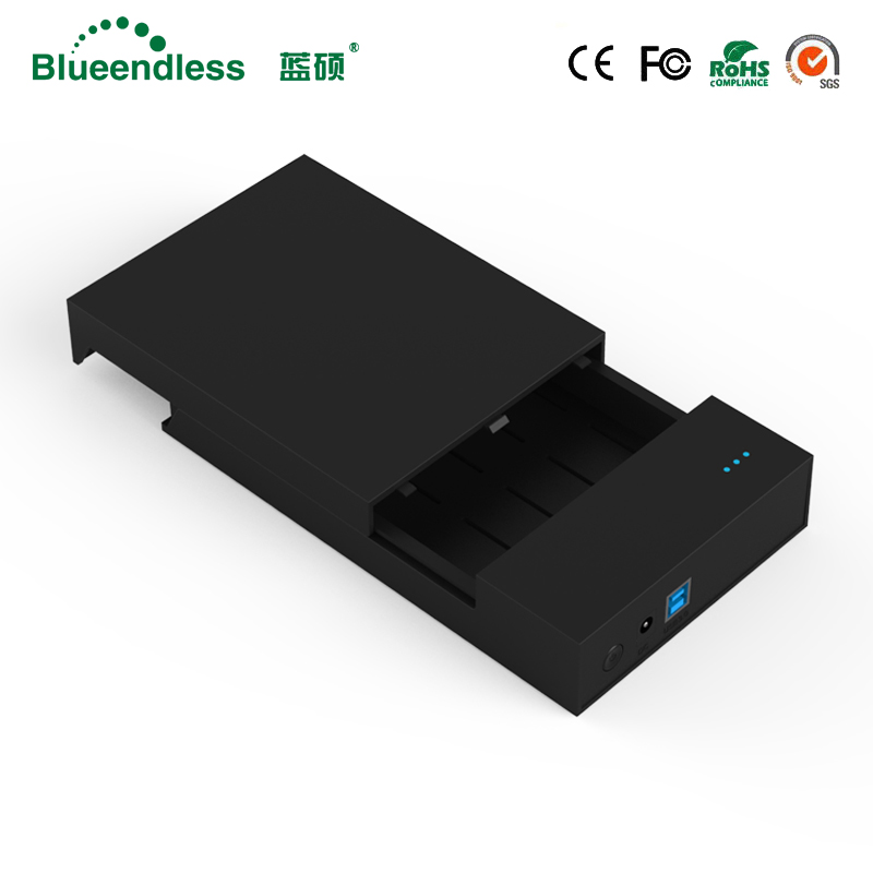 tool free case hd externo sata usb 3 0 external hdd case new disque dur externe 1 to hdd usb hdd