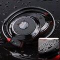 Neckband deporte sweatproof portátil inalámbrico 4.0 stereo bluetooth headset auriculares w/micrófono para iphone 6 6 plus cootree 220