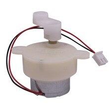 1 шт. тип аудио микромотор DRF-W300CA модель бытовой двигатель постоянного тока аксессуары для сцены вращающийся светильник