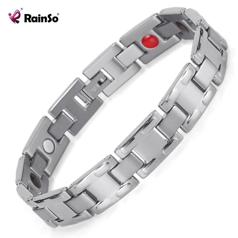 Bracelet Power magnetic