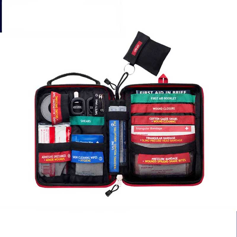 Rescue Bag Picture More Detailed Picture About Mini