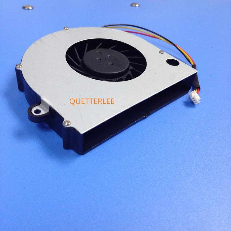 CPU Soğutma Fanı MF60090V1-C000-G99 Değiştirme Lenovo G450 G550 G455 G555 G555A TOSHIBA Satellite L500 L505 L555 Soğutucu Fanlar