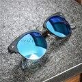 Год Сбора Винограда способа Ручной деревянный Солнцезащитные Очки Polaroid Женщины Wrap Мужской Солнцезащитные Очки дизайн бренда поляризованные Солнцезащитные Очки óculos де золь