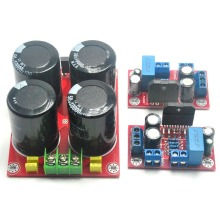 3pcs Total HIFI LM3886(1+2) 68W+68W Stereo Amplifier Board 28V--0--28V YJ00190