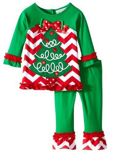Christam Themed Outfit 6