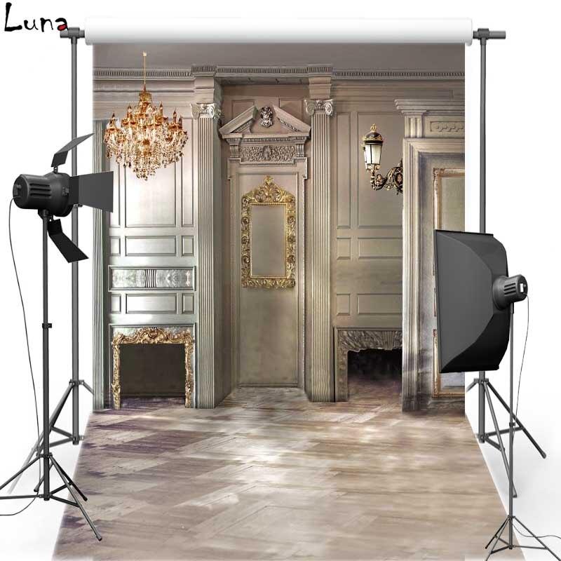 Mehofoto fotografía de vinilo interior Fondos suntuosa luz nueva Telas  franela para estudio de la foto de la boda envío libre s1858 9c42f624db1