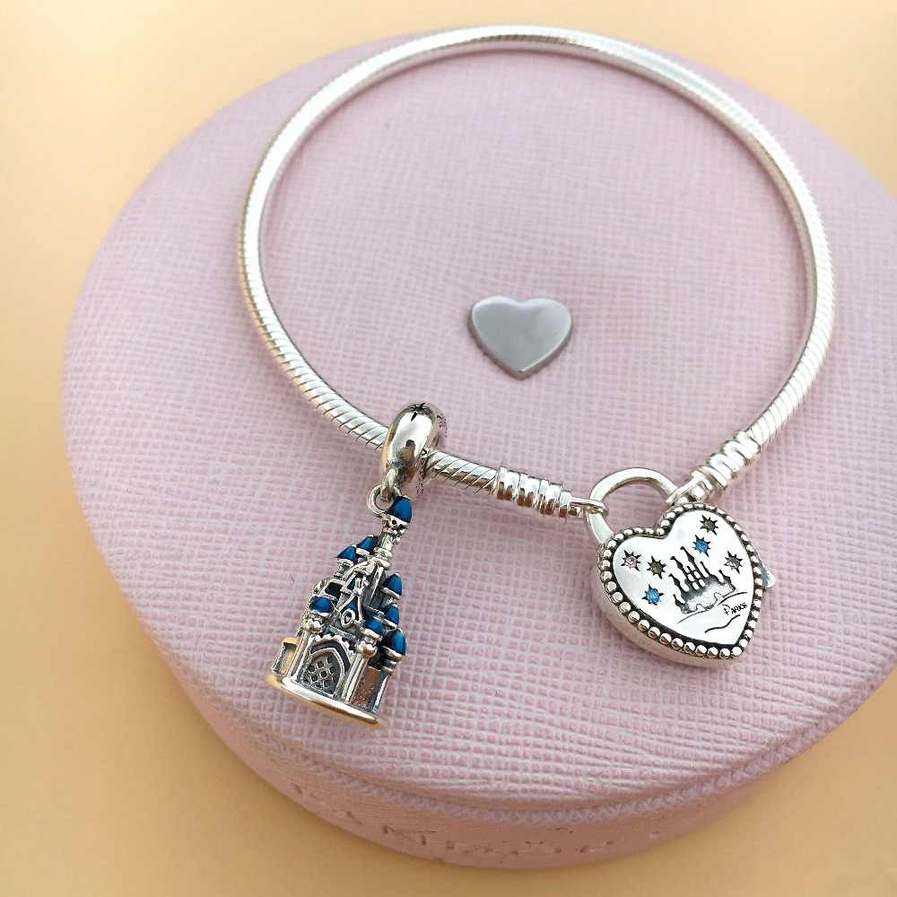 bracelet pandora femme argent breloque