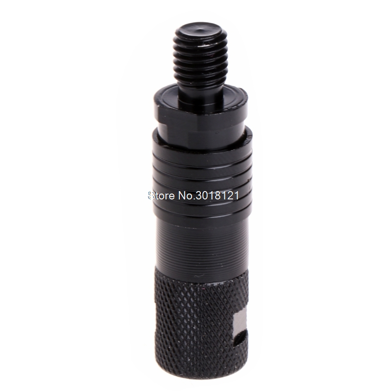 Quick Release Adapter Connector Carp Fishing Rod Bite Alarm Holder Connector Carp Fishing Tackle ROU