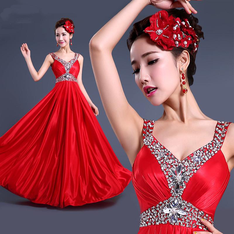 Женщины без рукавов сексуальные line холтер элегантный мод формальные платья длинное вечернее платье 2017