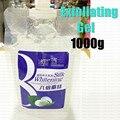 900g Silk Protein Silk Exfoliating Gel Face Body Care Spa Beauty Hospital Equipment