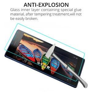 Tab 3 7 Защитная пленка для экрана для Lenovo Tab 3 7 Essential 710 710I 710F Tab3 TB3-710F 7,0 защитная пленка из закаленного стекла