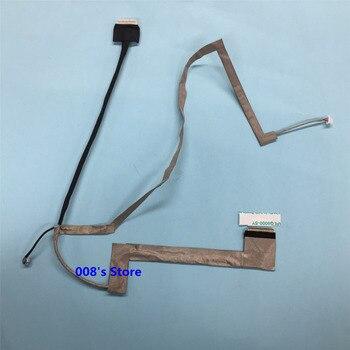 Гибкий кабель для Asus 14G22100110M 14G22100110U 14G22100110V 1422-00NH000 1422-00NJ000 1422-00NJ0AS 1422-00NP000
