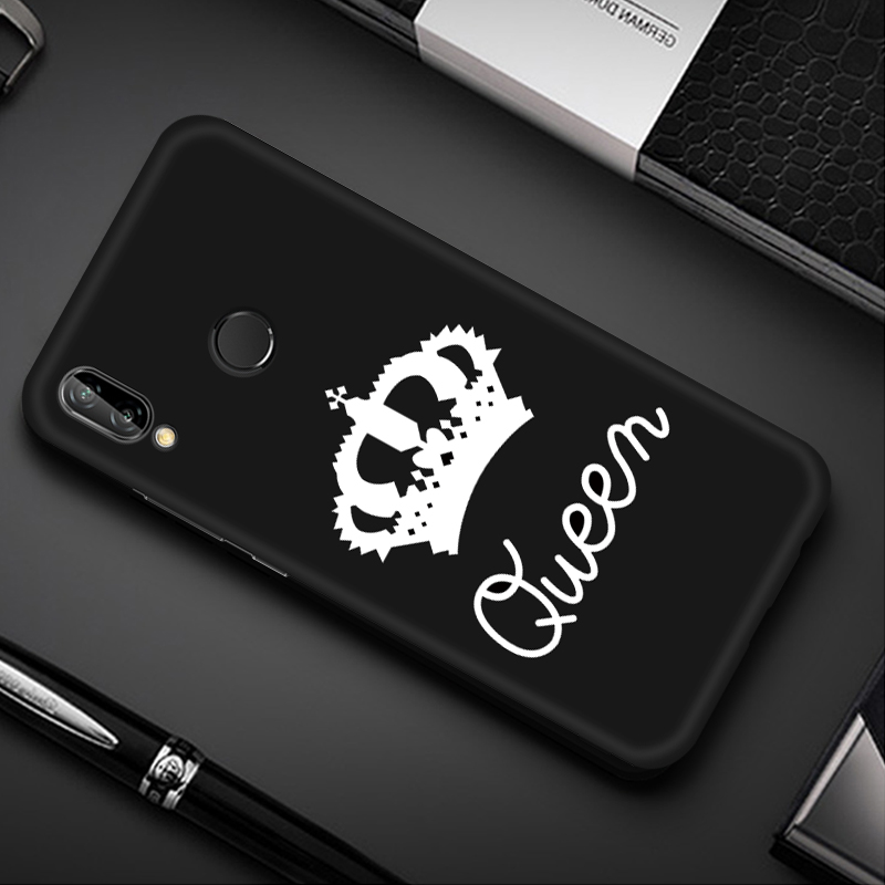 Text - Silicone Phone Case For iPhone