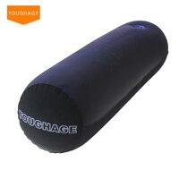 Toughage multifuncional sex magic coxim sofá hold sexo travesseiro almofada cama inflável brinquedos sexo posição sexual móveis