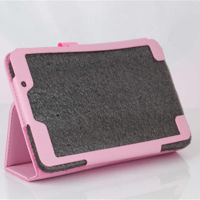 Promption оптовая цена чехол из искусственной кожи для samsung Galaxy Tab A6 A 6 7,0 дюймов T280 SM-T280 T285 SM-T285 защитный чехол