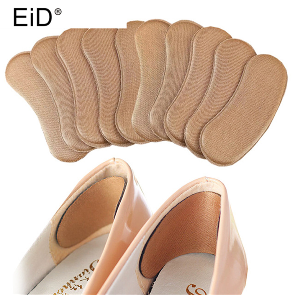 3pair High Quality Sponge Invisible Back Heel Pads for High Heel Shoes Grip Adhesive Liner Foot Care Cushion Insert Pads Insoles3pair High Quality Sponge Invisible Back Heel Pads for High Heel Shoes Grip Adhesive Liner Foot Care Cushion Insert Pads Insoles