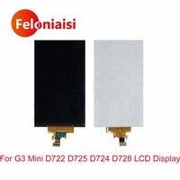高品質5.0 'lg g3ミニg3s d725 d722 d724 d728 lcdディスプレイスクリーン