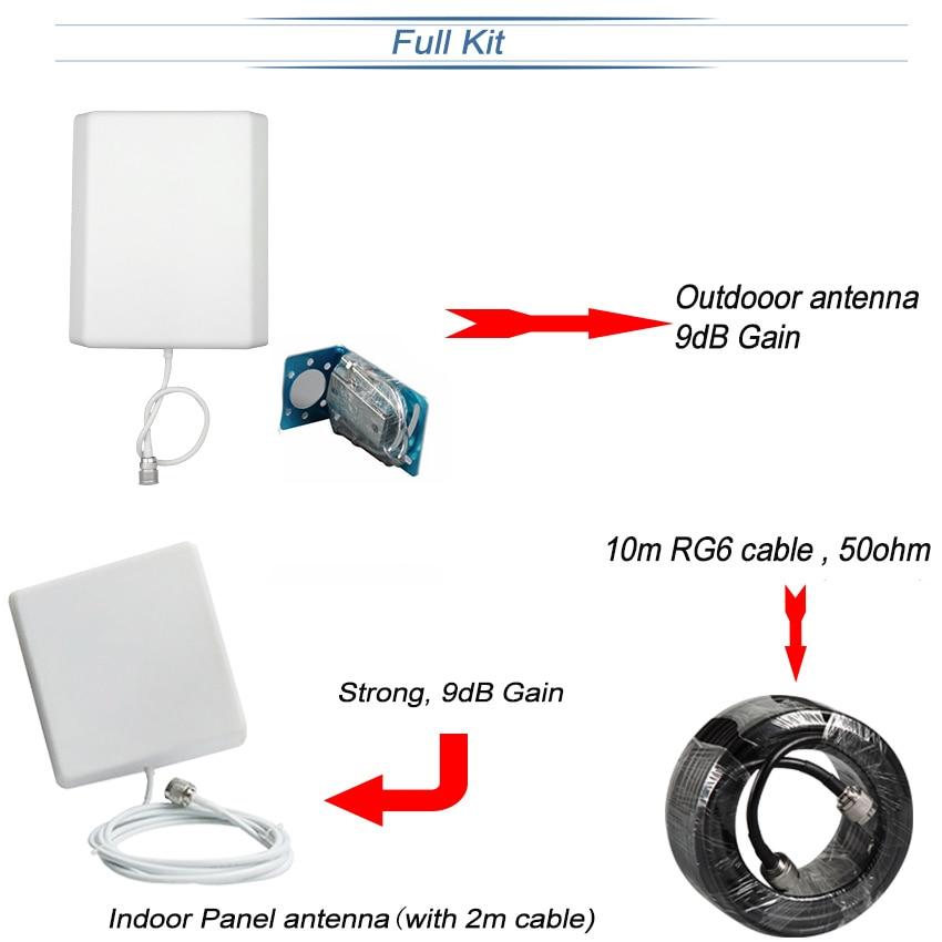 MegaFon Beeline MTS SMARTS GSM 900 3G WCDMA 2100 Dual Band Mobile - Reservdelar och tillbehör för mobiltelefoner - Foto 6