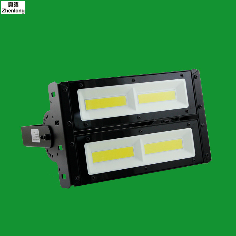 50W100W150W200W Led Outdoor Spotlights Angle Adjustment Projection Lamp Advertising Warehouse Dock Tunnel Flood Light AC85-265V lelight projection lamp 10w20w30w50w100w outdoor advertising project light water flooding