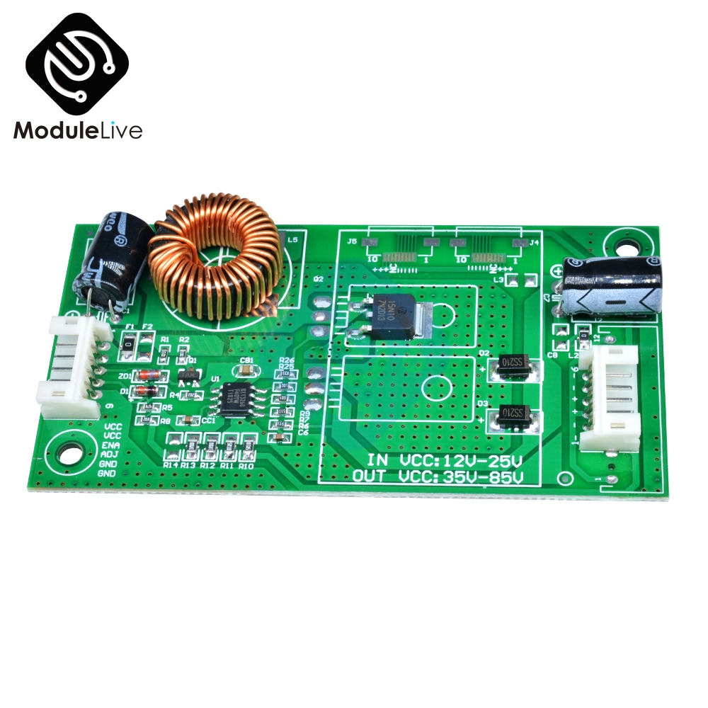 1PCS LED LCD TV Backlight Constant Current Driver Board 14-37 Inch