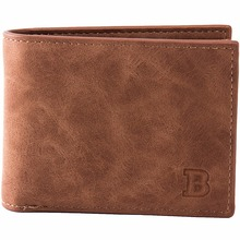 Soft Men Wallet